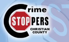 Christian County Crime Stoppers